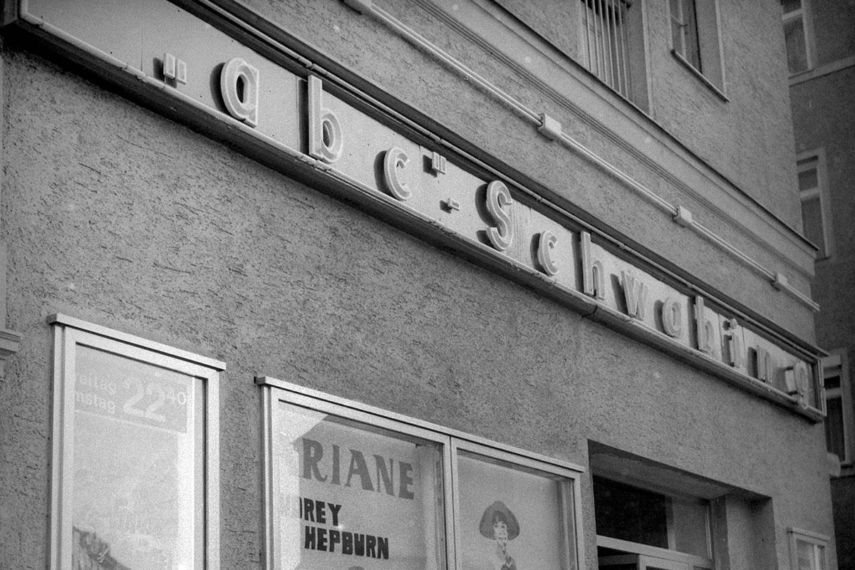 Abc Kinos München