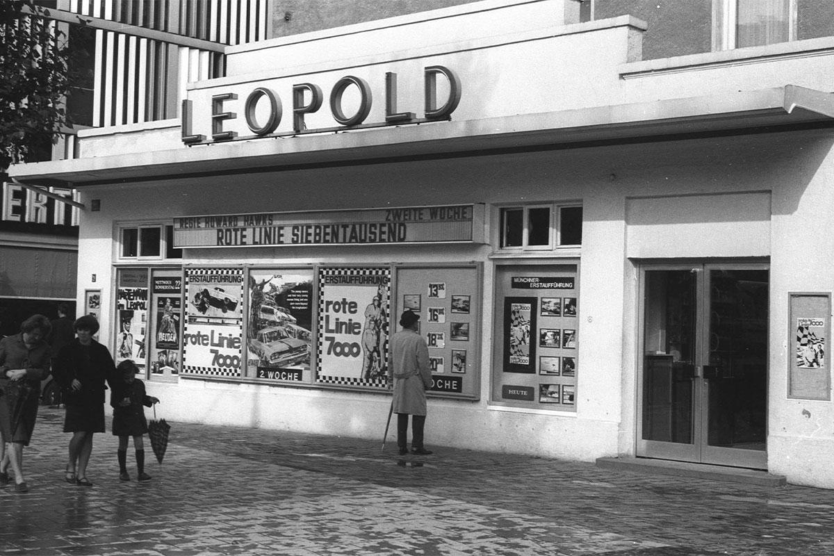 Leopold-Kinos
